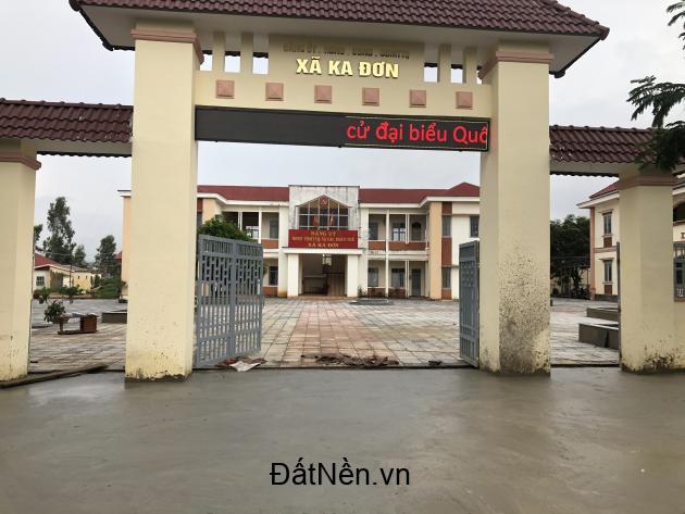 Bán đất nghỉ dưỡng Đà Lạt vùng ven tại Đơn Dương giá 450 triệu