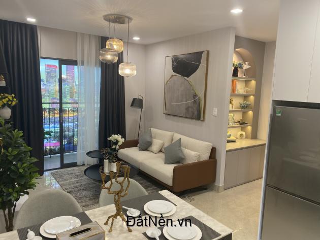 Khám phá không gian nhà mẫu căn hộ cao cấp Legacy Central
