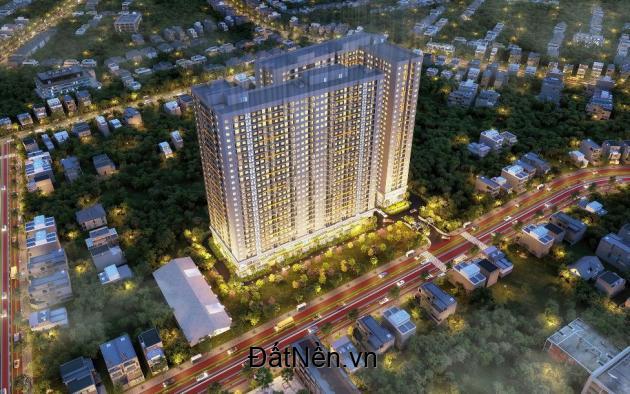 Legacy Central, Chuẩn sống hiện đại giữa trung tâm Thành phố Thuận An