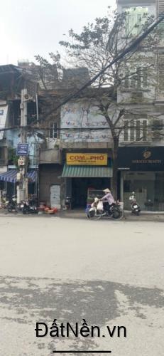 Đất và nhà Lô góc 2 mặt phố nằm giữa 3 quận lớn nhất Hà Nội ,diện tích 30m² !!