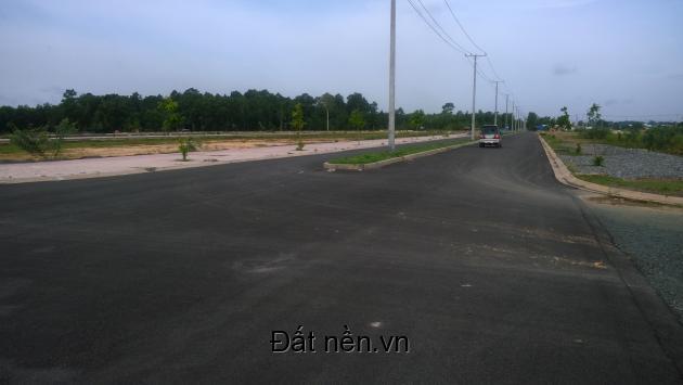 ĐẤT XANH chuẩn bị mở bán đất nền sân bay Long Thành chỉ với 174tr