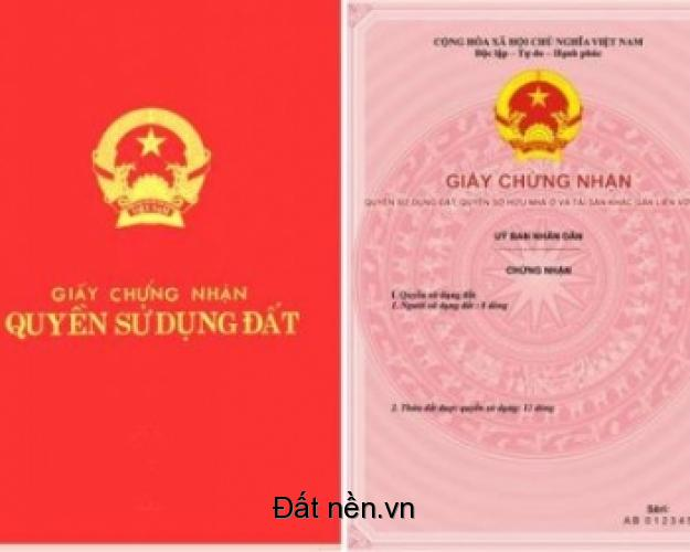 Sở hữu đất nền Long Đức, Long Thành chỉ với 257 tr, sổ đỏ , thổ cư 100% - 0905087588