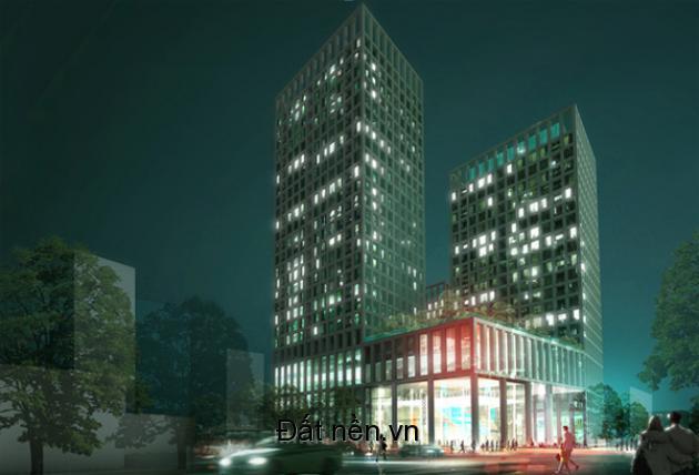 Đến xem nhà, về nhận quà – Nhà mẫu chung cư cao cấp lần đầu tiên ra mắt tại Nam Định