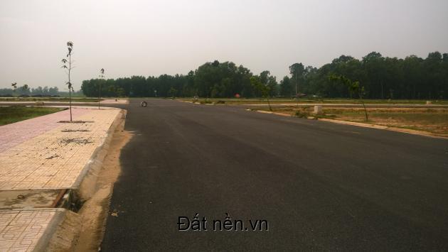Sở hữu đất nền sổ đỏ sân bay Long Thành chỉ với 174tr - 0905087588