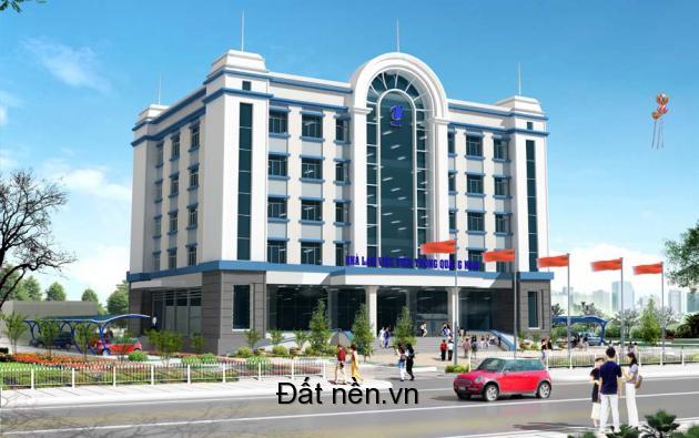 Mở bán đất liền kề biệt thự Khu đô thị Phú Lộc I,II- TP Lạng Sơn, LH 0936.142.023