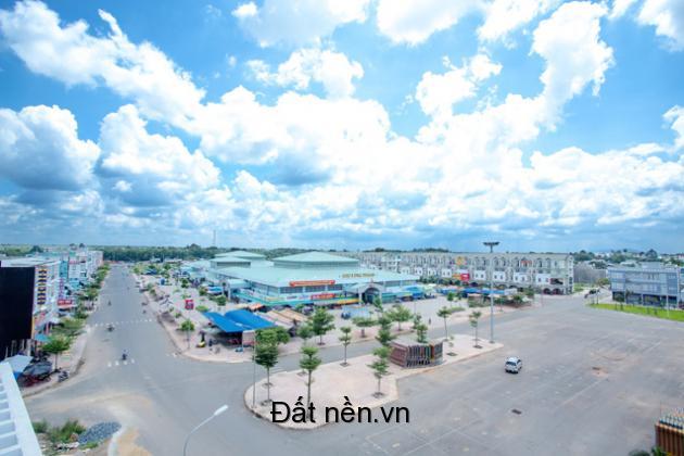 Mở bán khu phố chợ Phước Thái, mặt tiền QL51, giá gốc – 0905087588