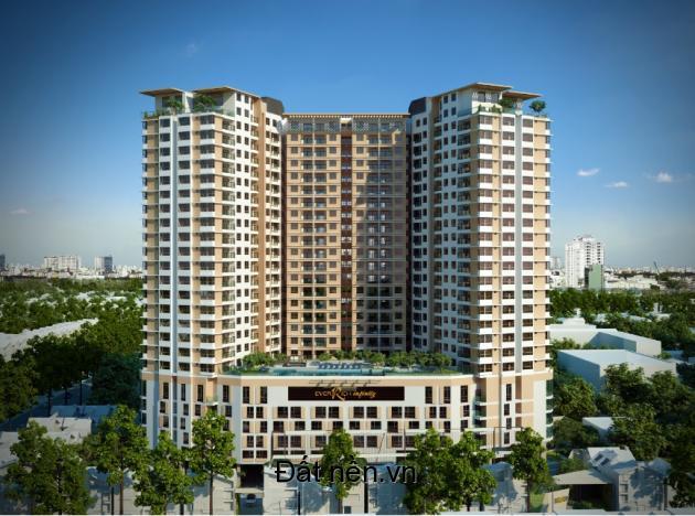 Căn hộ The Everrich Infinity trung tâm Q5,giá từ 1,4 tỷ/căn tiện cho thuê