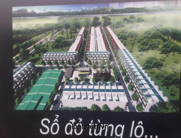 Sở hữu đất nền khu dân cư phố chợ Phước Thái chỉ với 130tr, sổ đỏ, thổ cư 100%