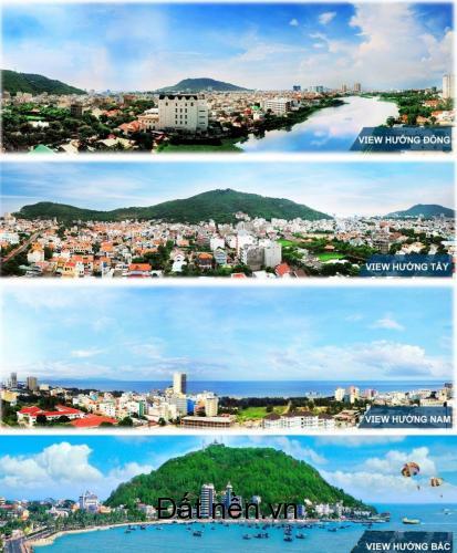 Hưng Thịnh Land mở bán căn hộ cao cấp ngay tại bãi sau Thùy Vân Vũng Tàu, view biển cực đẹp