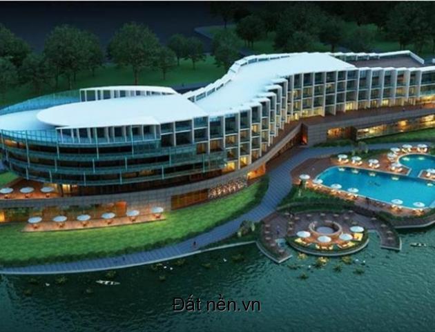 Khu đô thị Nam Vĩnh Yên bàn giao sổ đỏ trong quý IV năm 2015