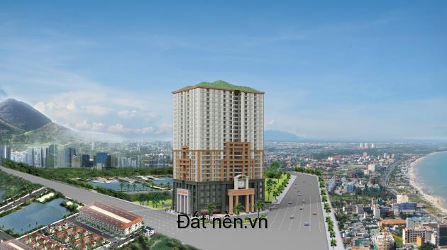 Thanh toán 289 triệu sở hữu căn hộ nghỉ dưỡng view biển Vũng Tàu cam kết cho thuê lại