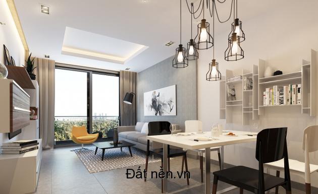 Mua căn hộ Nhận sổ tiết kiệm đến 150 triệu.Cơ hội đầu tư cũng như để ở.LH:0903693786