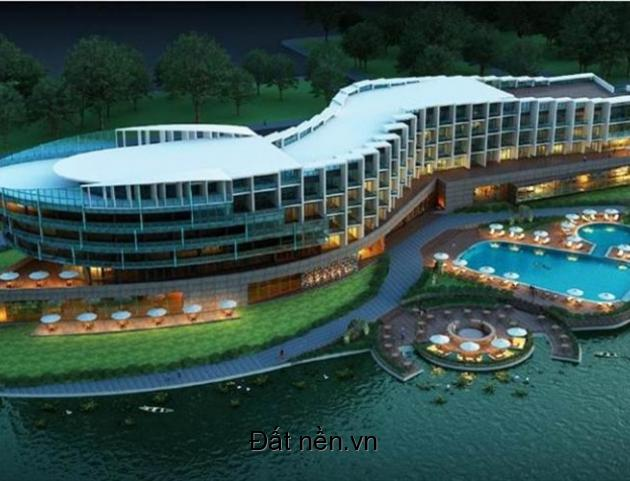 Khu đô thị Nam Vĩnh Yên bàn giao sổ đỏ trong 12ha vào quý IV/2015