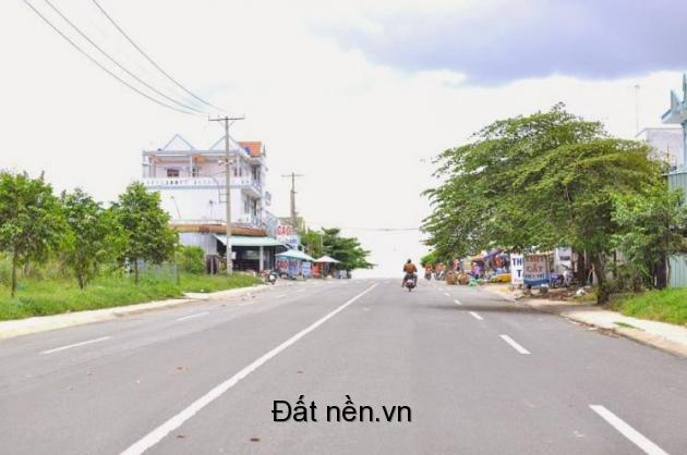 Bán đất gần biển Mỹ Khê, khu Nam Việt Á – 780 triệu Bao sổ