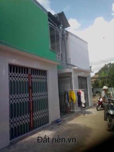 Cần Bán Gấp Dẫy Nhà Trọ 1 Trệt 1 Lầu Và 10 Phòng Trọ Thị Xã Dĩ An Đang Hoạt Động