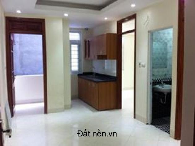 Mở bán chung cư mini Trần Bình – Cầu Giấy giá gốc hơn 500 triệu/căn