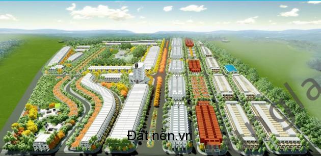Bán đất liền kề biệt thự Khu đô thị Phú Lộc 1, 2  trực tiếp từ chủ đầu tư, Lh 0963.420.459