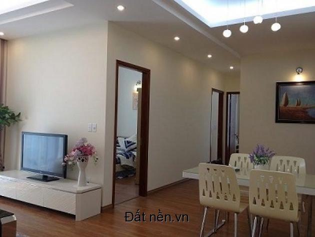 Mở bán chung cư mini Hồ Tùng Mậu –Cầu Giấy giá từ 510 triệu/căn