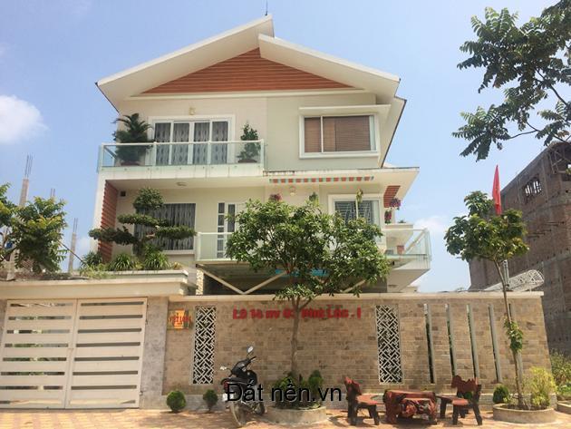 Mở bán 46 lô mới  liền kề biệt thự Khu đô thị Phú Lộc 1, 2  trực tiếp từ chủ đầu tư, Lh 0963.420.459
