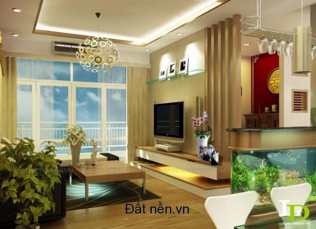 Chính thức mở bán block đẹp nhất khu vực Tây Sài Gòn