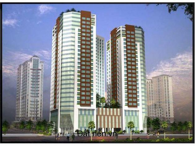 Bán chung cư Central Point 219 Trung Kính giá rẻ nhất Hà Nội