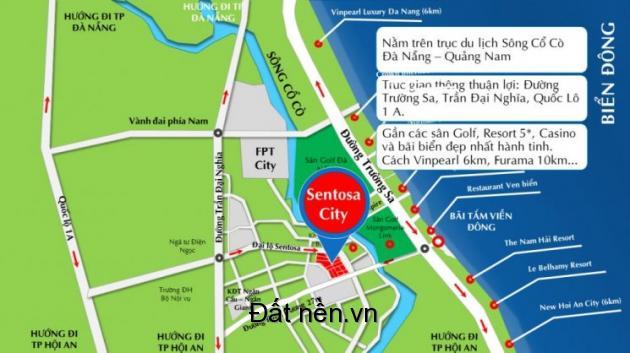 Các bạn thích du lịch và muốn sở hữu đất sát biển Đà Nẵng?