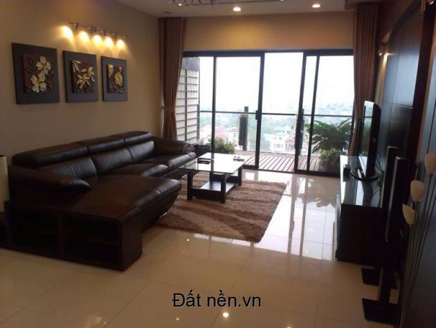 Tôi chính chủ cần bán căn hộ chung cư N09  Dịch Vọng tòa N09B1 109m2, giá 35tr/m2. LH: 0961172624
