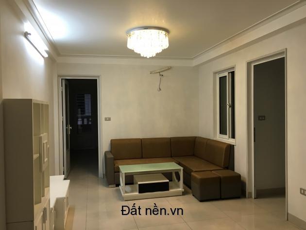 Chung cư cao cấp Vạn An gần Lê Duẩn mở bán căn hộ cao cấp