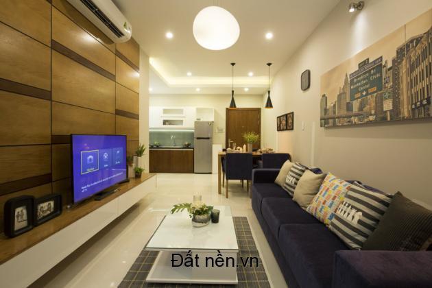 Bán căn Luxury - Khu đô thị mới Q7, giá tốt nhất khu vực