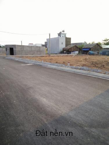 Bán đất ngay chợ Long Trường, Quận 9 với giá cả ưu đãi nhân dịp đầu xuân