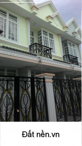 Bán nhà đường  Huỳnh Tấn Phát , 1T+1L, sân vườn, gần cầu Phú Xuân