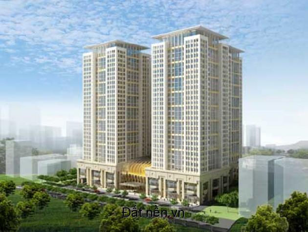 Bán gấp chung cư Home City, 177 Trung Kính,68m,LH 0974887722