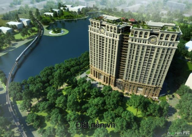 Cơ hội sở hữu căn hộ sang trọng tại 36 Hoàng Cầu, Đống Đa, Hà Nội. Liên hệ: 0936.389.358