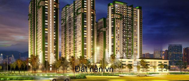 Bán căn hộ 827tr VAT,60M2,quận 8,mặt tiền,3TTTM,hầm xe,thiết kế cực đẹp