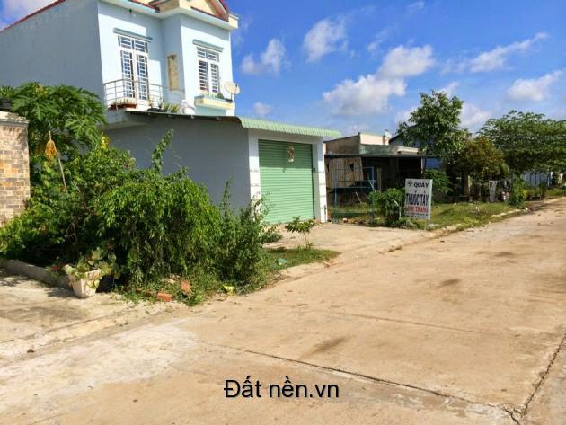 Lô J32 Mỹ Phước 3 Bình Dương giá rẻ ngay KCN