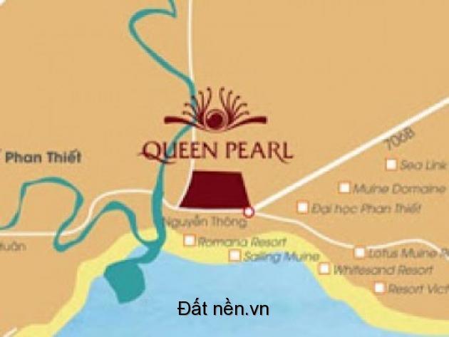 Dự án Queen Pearl