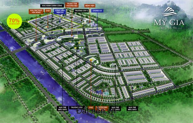 PP ĐỘC QUYỀN – 6.5 triệu/m2 đất phân lô trung tâm tp.Nha Trang view sông cách biển 2,5 km cho vay 70%