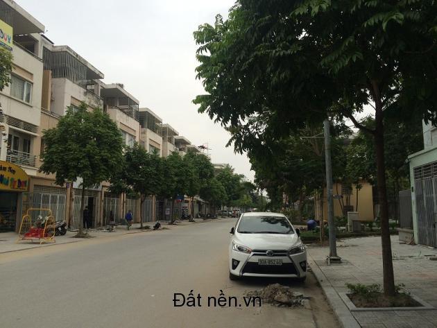 Bán nhanh nhà KĐT Văn Phú: LK20B 90 m2 x 4 tầng, hướng ĐN đường 20m cạch Quận Uỷ giá 8,2 tỷ