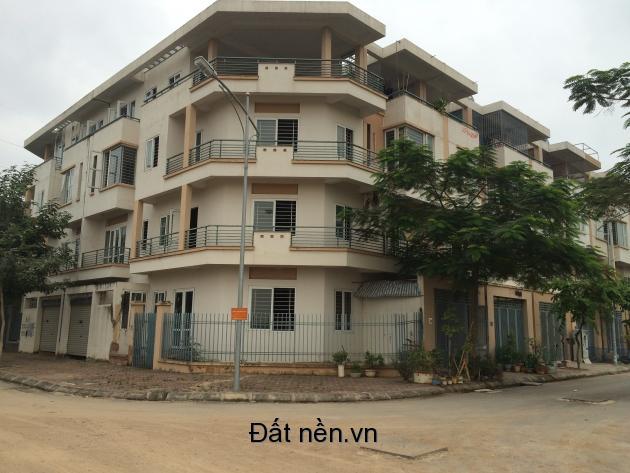 Bán nhanh Liền kề KĐT Văn Phú: TT38 căn góc 98 m2, nhìn trường học, thông thoáng, sđcc giá 4,35 tỷ