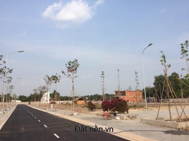 """Vì sao Đất nền Khu nhà ở Phước Thái, Đồng Nai """"bung hàng"""" vẫn đón được sóng đầu tư ?"""
