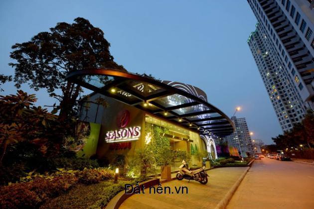 Mở bán căn hộ Summer Suites (S2) dự án Seasons Avenue