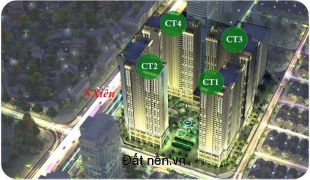 Cơ hội cuối cùng săn căn hộ cao cấp hướng đẹp tại Eco Green City chỉ với lãi suất 0%.