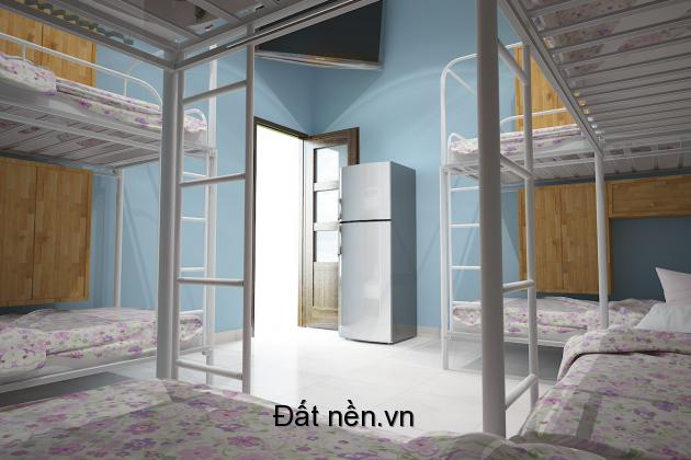 Q.Bình Tân. cho thuê nhà trọ cao cấp giá rẽ nội thất Cao Cấp