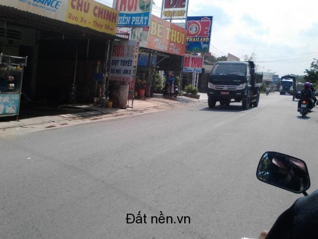 đất nền đẹp nhất ngã 3 Thái Lan, Tam Phước Biên Hòa, Đồng Nai khu đô thị đẳng cấp-0937012728