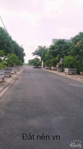 Đất nền thổ cư khu dân cư mới,gânf UBND quận 12, gần Metro Hiệp Phú.
