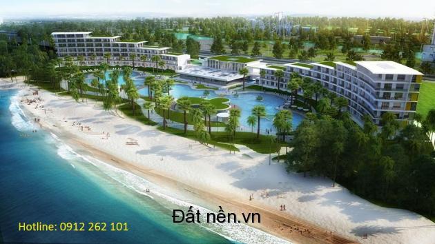 Bán Biệt thự nghỉ dưỡng 5 sao FLC Sầm Sơn, giá chỉ từ 11tr/m2, LH CĐT: 0912 262 101