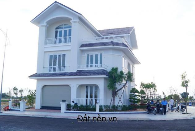 Chính chủ bán đất nền Goldenbay Hưng Thịnh block D16-29 o 14 sau lưng khách sạn