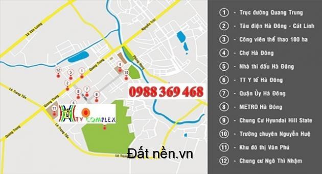 Suất ngoại giao chung cư đài phát thanh truyền hình Hà Nội - HTVCOMPLEX.COM