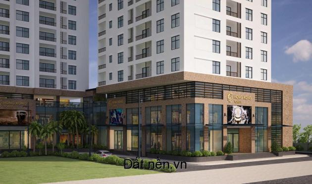 Sàn Giao Dịch BĐS EZ Việt Nam mở bán chung cư Hongkong Tower 243A Đê La Thành; với nhiều ưu đãi lớn