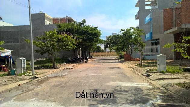 Bán đất khu dân cư Phan Đình Phùng, TP Quảng Ngãi
